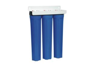Commercial water filter purifier