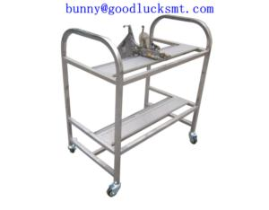PANASONIC CM88 smt feeder storage cart