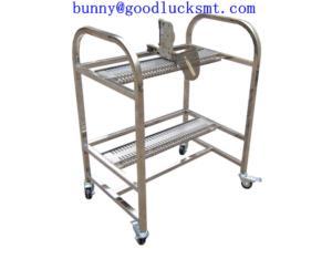 FUJI CP6 smt feeder storage cart