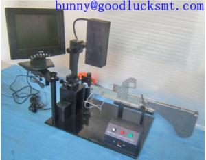 FUJI CP4 SMT FEEDER calibration jigs