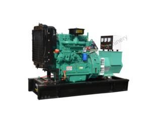 water cooled 50hz china diesel generator 30kva