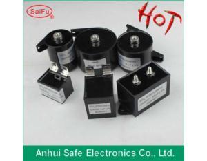 capacitor vishay distributor film capacitor electronic power bank DC link capacitor