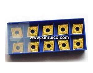 cnc tungsten carbide inserts