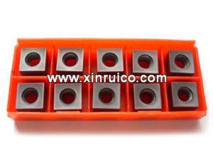 sell milling insert SNEX 1207 AN-H1: www,xinruico,com