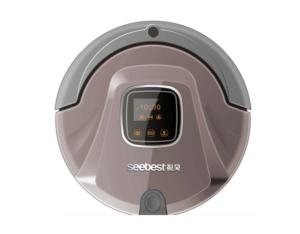 C565 Seebest Super Smart Robot Vacuum Cleaner