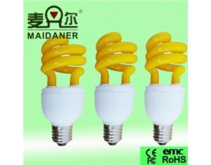 screw  Energy Saving Lamps Mosquito Repellent CFL Lamp