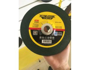grinding wheel 180*6*22green color
