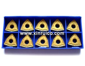 Sell zhuzhou cemented carbide inserts