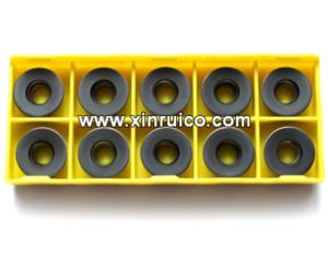 sell carbide round milling inserts: www,xinruico,com