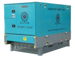 Generator Dummy LOAD