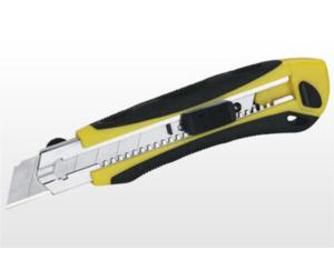 Rubber plastic knife-XD-134