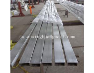 Railing Post Pipe SUS/AISI 304, 316 50mm*50mm*3 Seamless Stainless Steel Square Pipe