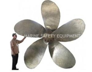 Marine Propellers and thrusters
