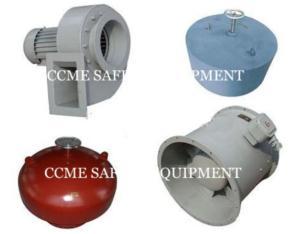 marine ventilators and fans