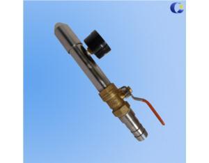 Lab Test instrument IEC60529 IPX5/6 Hose Nozzle