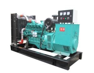 High quality diesel generating from generator supplier