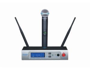 PU-1168 Wireless Microphone