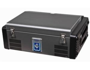 PS-1200XL 12-Ch Foldback LED Professional Power Mixer