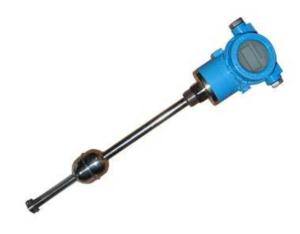 Magnetostrictive Float  Fuel Level Sensor