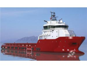 60.5m Anchor Handling Tug Supply Vessel