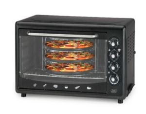 Toaster Oven-GL-53-1