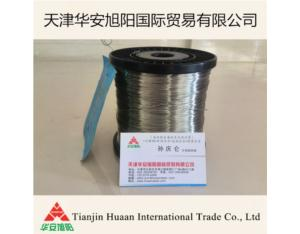 Magnetostrictive Wire