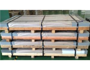 Prepainted galvanized steel for chalkboard/whiteboard/greenboard