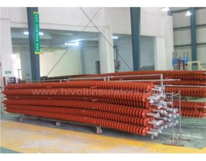 Long Rod Composite Insulator