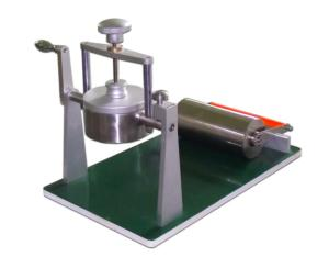 COBB Absorption Tester with Sampler
