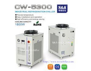 Water Refrigerated Circulator 1.8KW 110/220V 50/60Hz