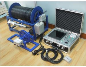 Hot Sale Borehole Inspection Camera, Well Inspection Camera for Well Logging