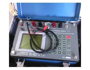 DZD-6A Digital DC Res And IP Meter