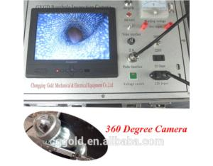 Manufacturer of Borehole Camera and Underwater Camera with Cable and Water Well Camera