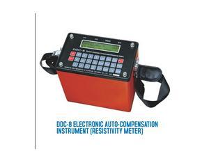 DDC-8 Electric Resistivity Equipment-500M