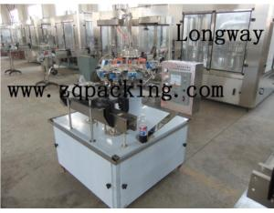 Bottle Washer Machine