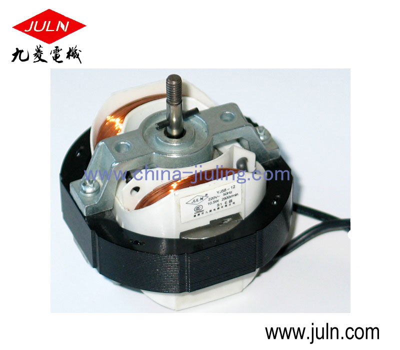 Cixi Jiuling Electrical Appliance Co Ltd