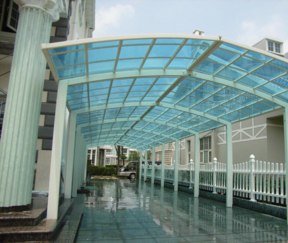 Polycarbonate Sheet For Sunroof