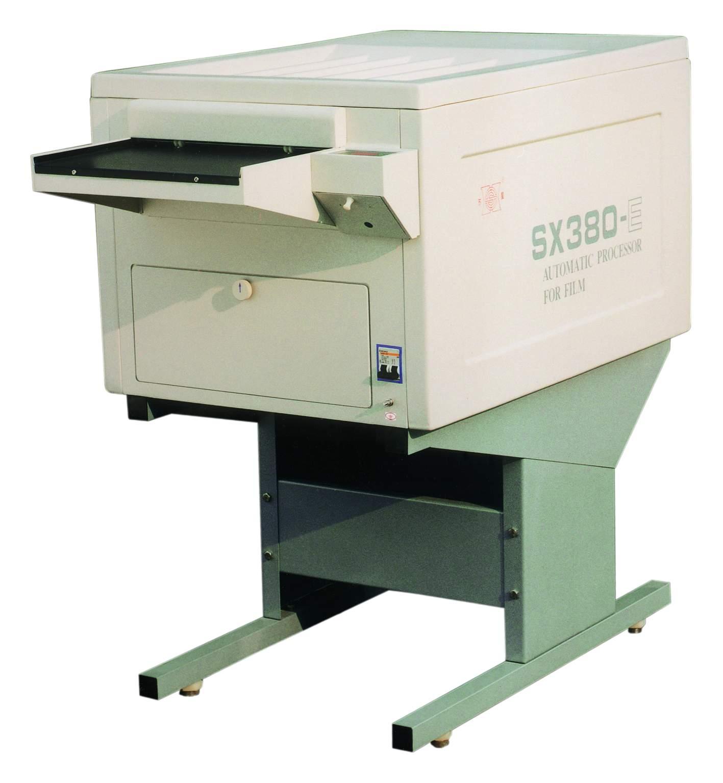 x-ray film processor (sx-380f)图片