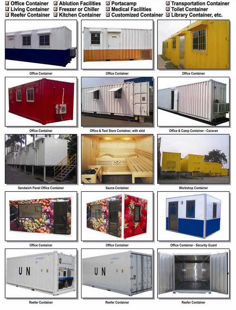 Container House China Container House