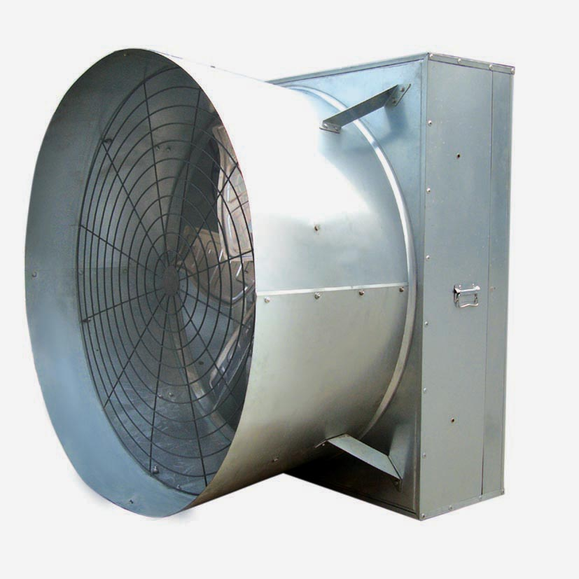 Poultry Greenhouse Cone Exhaust Fan