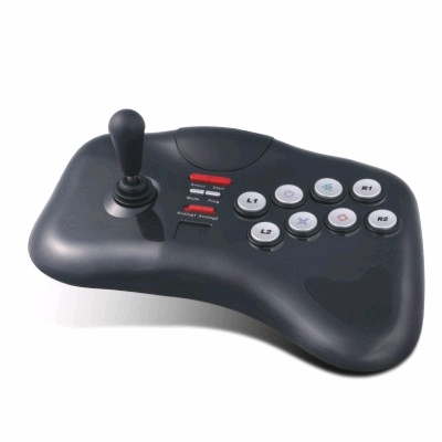 FT61C3 SHADOW KILLER PS/PS2/XBOX/PC-USB ARCADE STICK