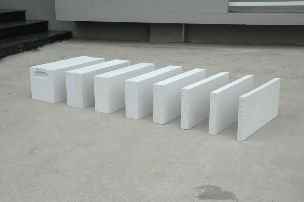 Aac Alc Lightweight Wall Panels And Blocks
