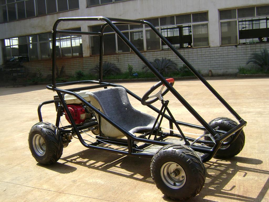 Dune Buggy Adult Go Buggy, Off Road, 168f Lifan Engine SX-G1101-1N