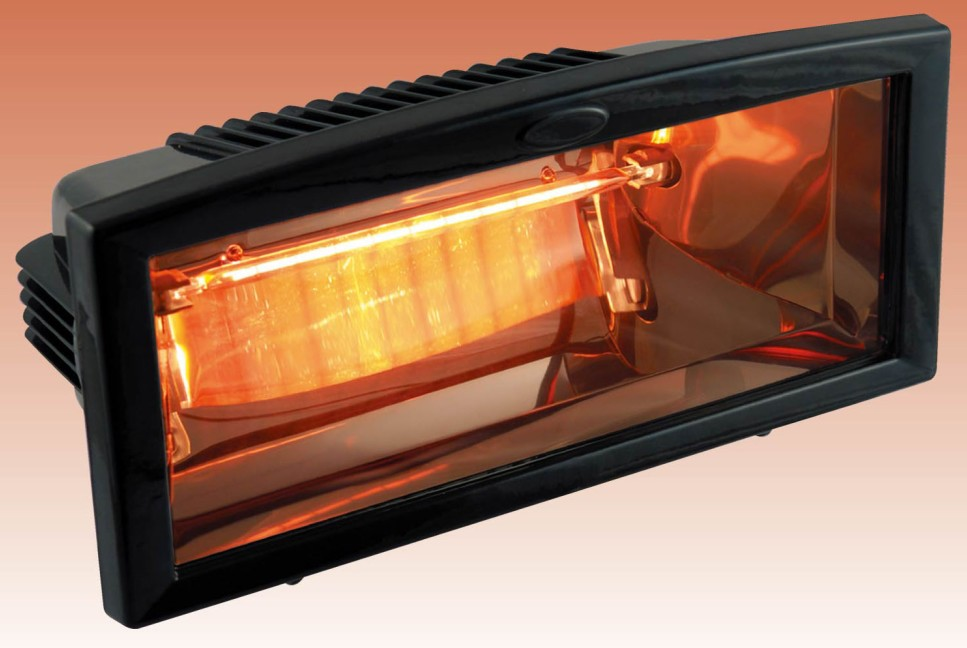 Infrared Patio Heater/ Patio Heater/Bathroom Heater (LDHR002)