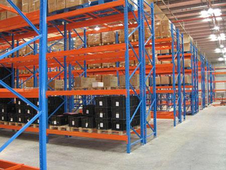 Резултат слика за warehouse shelving dexion