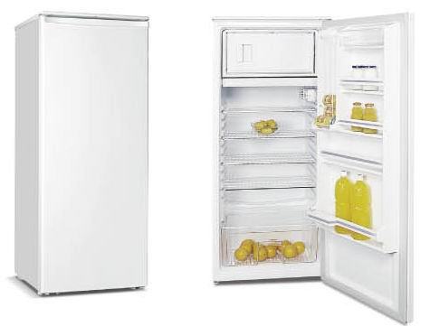 Beautiful Refrigerator Freezer Single Door 310L