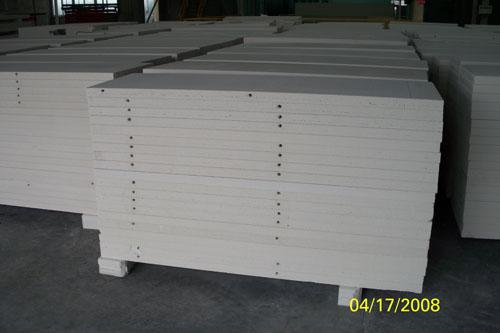 Alc Autoclaved Lightweight Concrete Panels
