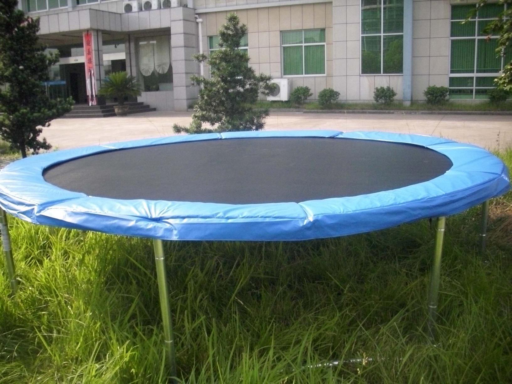 sport supply trampoline kostprogram til v gttab. Black Bedroom Furniture Sets. Home Design Ideas