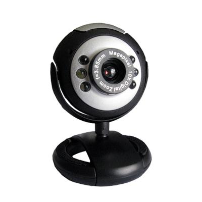 1.3M Pixels PC Camera (WD-D021)