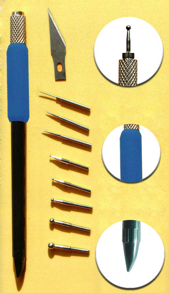 paper craft tool kit tcp 14